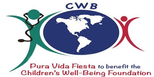 "Children's Well-Being Foundation Benefit Concert ""Pura Vida"""