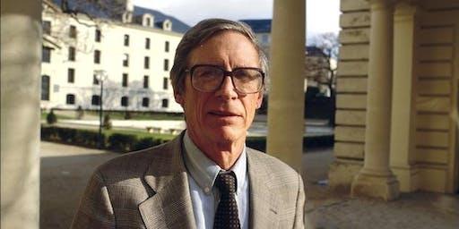 """John Rawls: """"Political Constructivism"""""""
