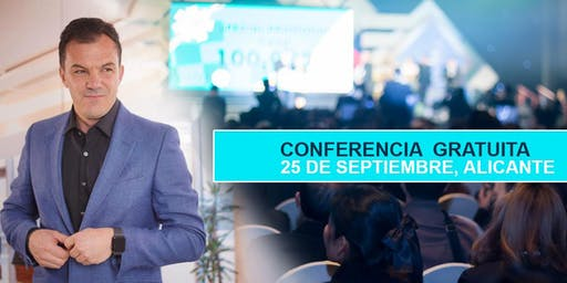 Conferencia y networking Aumenta tus ventas