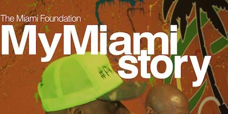 My Miami Story 2019 tickets