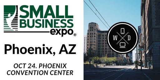 Meet Website Depot at the Phoenix Small Business Expo