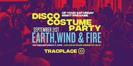 House Party feat. Earth, Wind & Fire tickets