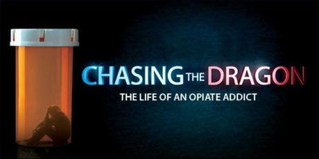 Chasing  The Dragon: The Life Of An Opiate Addict tickets