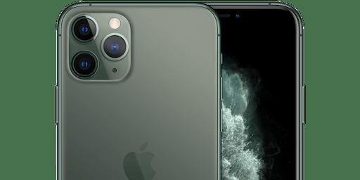 iPhone Pre-Order Sales!