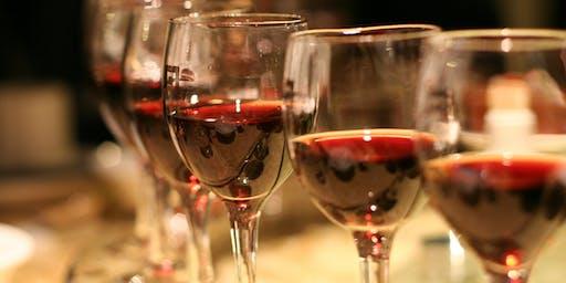 Boroughmuir High School Wine Tasting Evening 2019