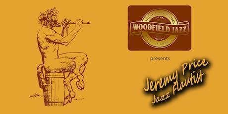 Jeremy Price - Jazz Flautist tickets