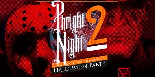 Phright Night 2 || Charlotte's Biggest Halloween Costume Party