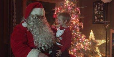 Brews With Santa