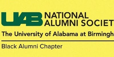 UAB Black Alumni Chapter Meeting