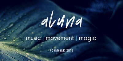 aluna: music | movement | magic