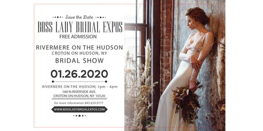 Rivermere on Hudson Bridal Show 1 26 20