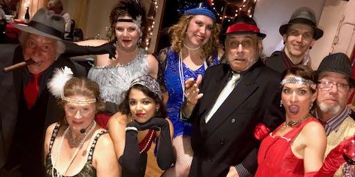 Fairfax Theatre Company's Speak Cheesy