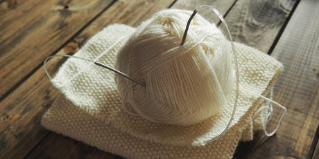 Homelessness Action Week - Community Knit Group tickets