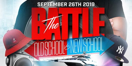 Are you Ready for the Battle on The Yacht Sept 26th! tickets