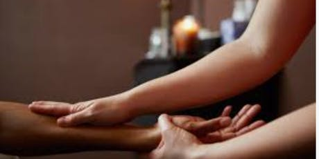 Keys to a Great Massage-Massage for Couples Workshop (2) tickets