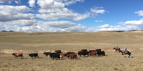 Badger Creek Ranch Open Gate tickets
