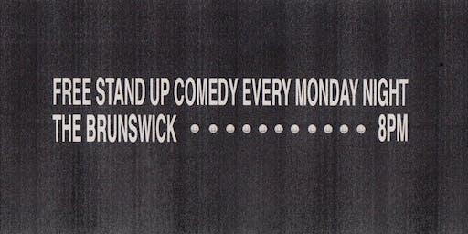 Brunswick Comedy
