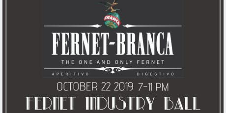 Fernet-Branca Ball Long Beach tickets