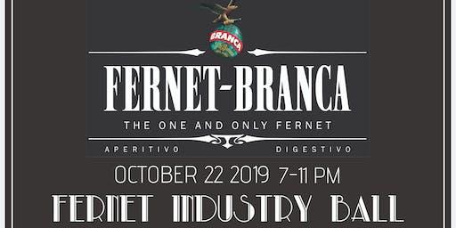 Fernet-Branca Ball Long Beach
