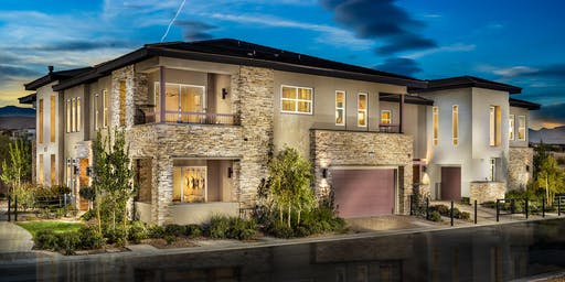 Fairway Hills in The Ridges by Toll Brothers - OPEN HOUSE - NEW BUILD HOMES