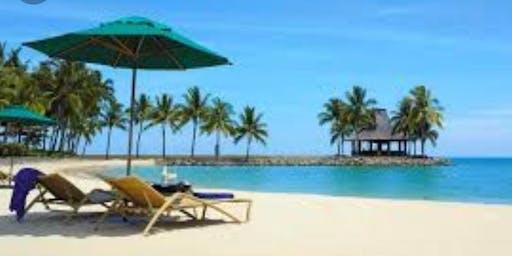 Homebased travel business for travel lovers