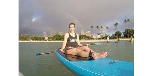 Private SUP Lessons 2 Hr (2019-09-24 starts at 9:00 AM)