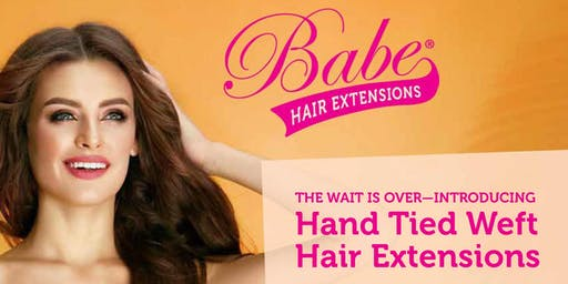 Babe Hair Hand-Tied Weft Class
