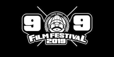 Tenth Annual 2019 909 Film Fest! tickets