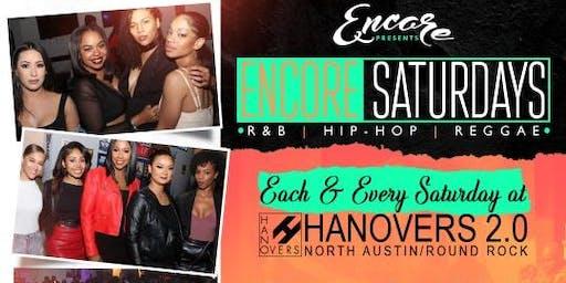 Encore Saturdays 11.23 | DJ Donte
