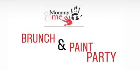Mommy and Me   Brunch & Paint Party tickets