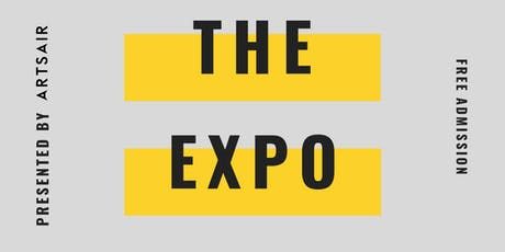 The Expo tickets