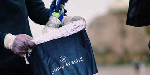 United By Blue x REI OptOutside - Denver