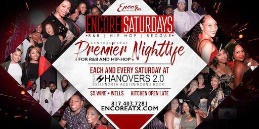 Encore Saturdays 11.30 | DJ Donte