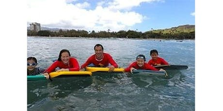 2 Hour Family Bodyboarding Lessons (2019-12-19 starts at 12:00 PM) tickets