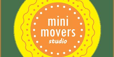 Dance Classes for kids at C-Town Studio!