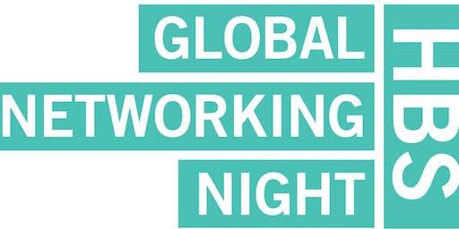 HBS Global Networking Night - Nashville