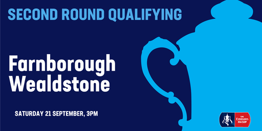 Farnborough v Wealdstone