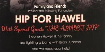 Hip For Hawel Fundraiser