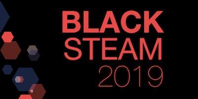 Black STEAM 2019