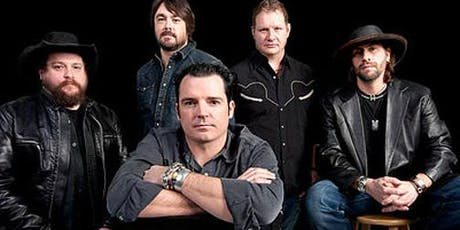 Reckless Kelly – Live at the Cactus! tickets