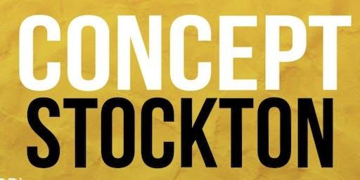 Concept STOCKTON