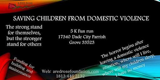 Saving children in domestic violence.