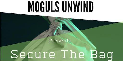 Moguls Unwind: Secure the Bag