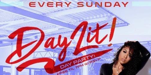 DAYLIT :SunDAY Party