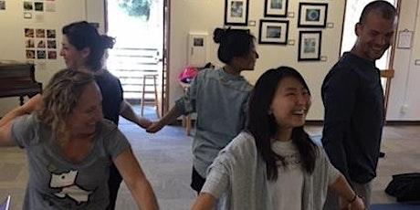 Teaching Yoga to Teens tickets