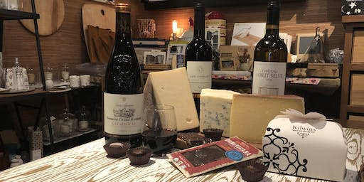 Wines of France Pairing
