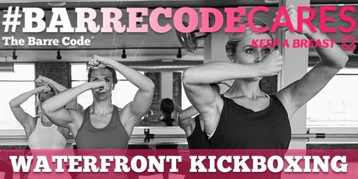 Waterfront Kickboxing