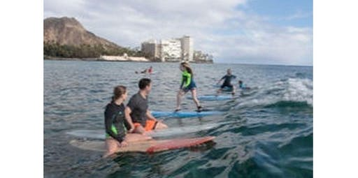 Family Surfing Lessons 2 Hr  (2020-02-13 starts at 3:00 PM)