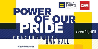 Oakland   Power of Our Pride Town Hall Viewing Party