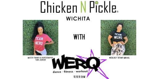 WERQ in Wichita